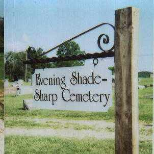 Evening Shade Cemetery