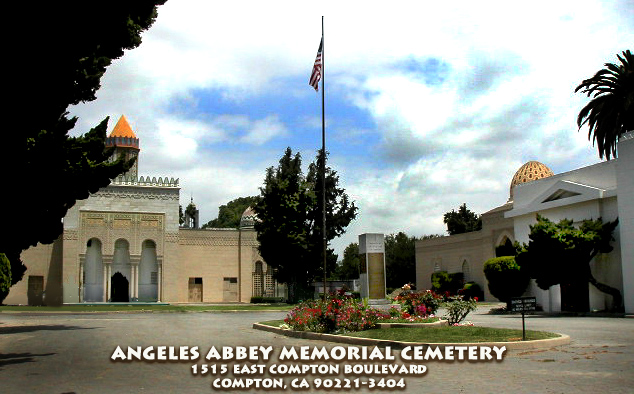 Angeles Abbey Memorial Park